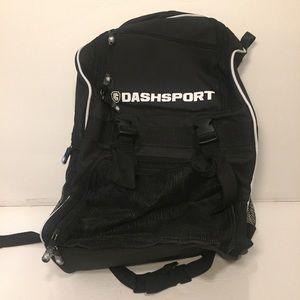 DASHSPORT Backpack Sports Bag